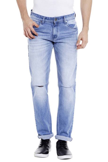 Ripped Jeans for Men-1