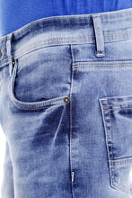 Load image into Gallery viewer, Whisker Jeans for Men-6