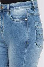 Load image into Gallery viewer, Skinny Fit Denims-5