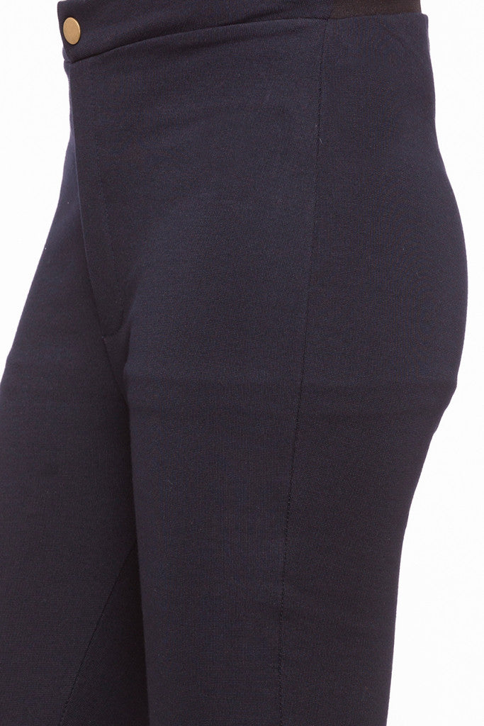 Navy Blue Leggings-6