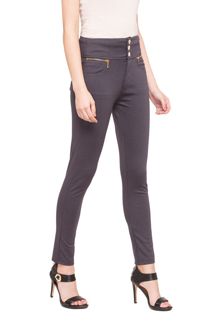 High Waist Leggings-4