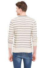 Load image into Gallery viewer, Round Neck Pullover-3