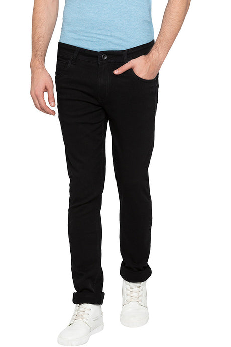 Clean Look Slim Fit Denims-1