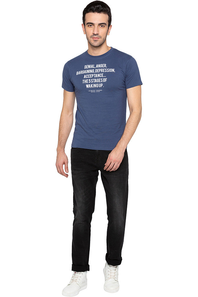Low Rise Slim Fit Denims-2