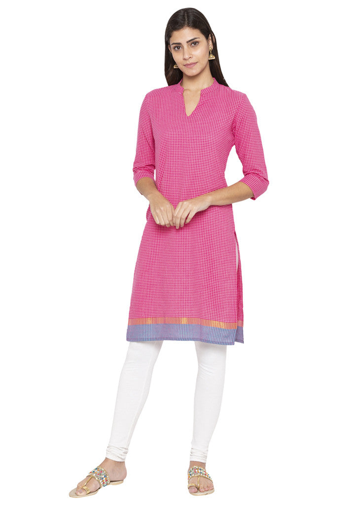 Ethnic Wear Kurta-1