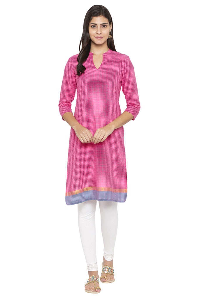Ethnic Wear Kurta-2