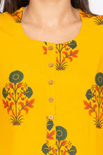 Load image into Gallery viewer, Printed Ethnic Kurta-5