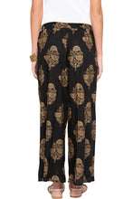 Load image into Gallery viewer, Ethnic Floral Print Palazzos-3