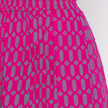 Load image into Gallery viewer, Pink Printed Skirts-5