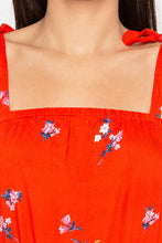 Load image into Gallery viewer, Floral Jumpsuit-5