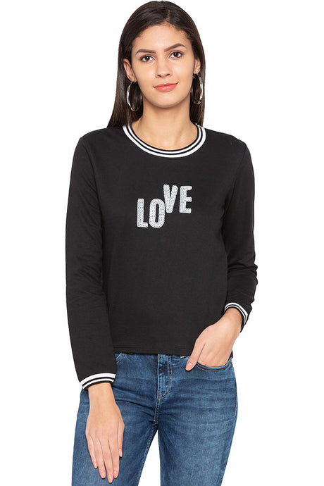 Love Sweatshirt-1
