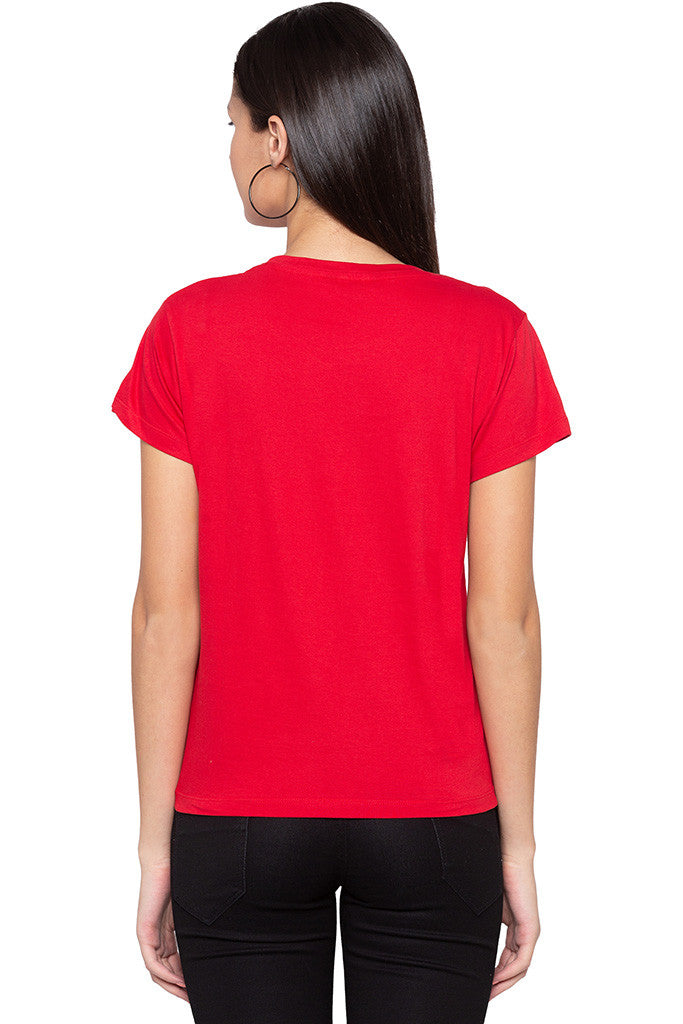 Front Patch Pocket T-shirt-3