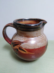 Small Blanot Pitcher