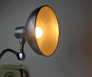 French Jumo GS1 lamp