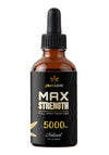 Max Strength Full Spectrum CBD Oil - Purelistic CBD