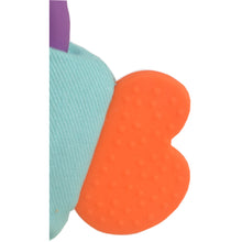 Load image into Gallery viewer, Gummee mouthing gloves for additional / special needs for any child that bites their hands silicone side teether