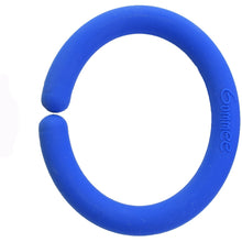 Load image into Gallery viewer, teething bangle or bracelet for parent to wear and child to teethe on