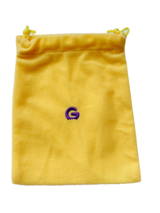 Gummee Deluxe Pack - Gummee Glove Yellow and Link N Teethe