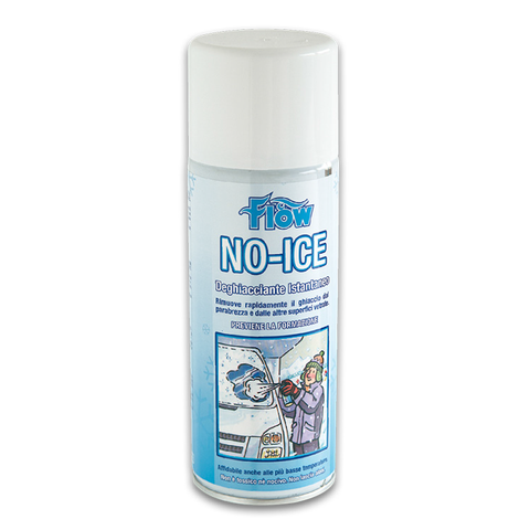 NO-ICE SPRAY 400ML
