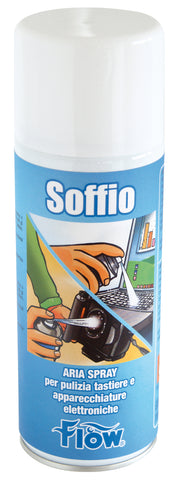 SOFFIO SPRAY 400ML