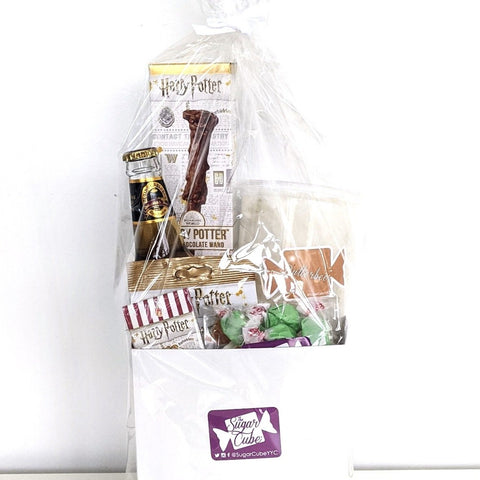 Harry Potter Basket