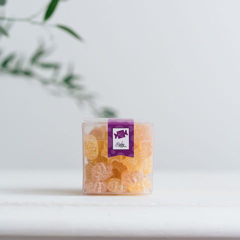 CandyGram Cube - Baby - Gourmet Flavours