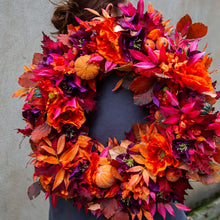 Load image into Gallery viewer, The Hampstead Wreath