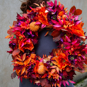The Hampstead Wreath