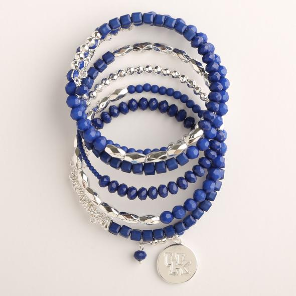 Kentucky Wrap Bracelet
