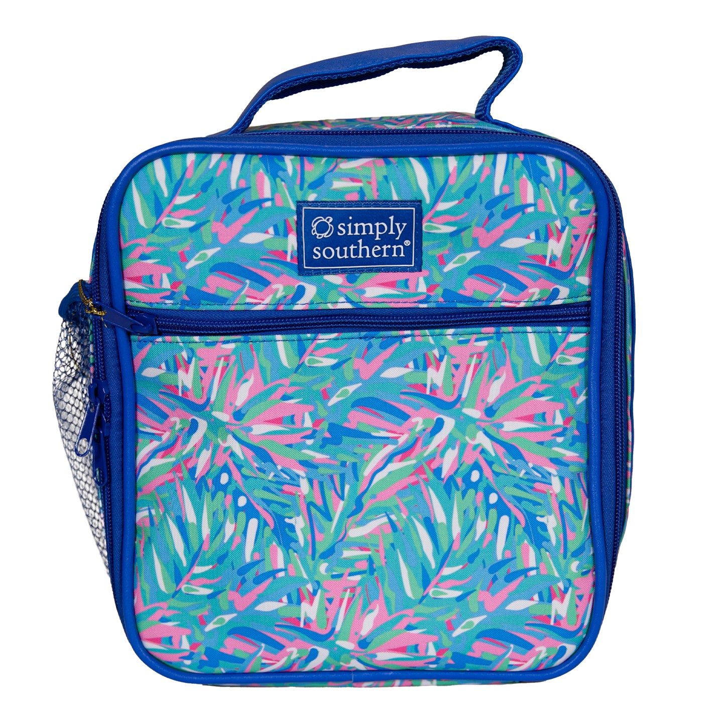 Simply Southern Abstract Lunch Box