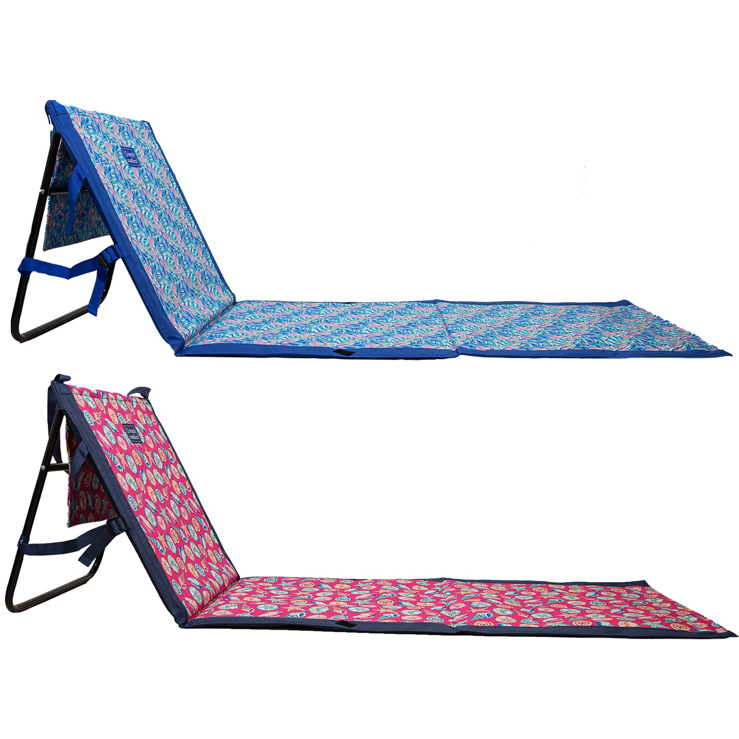 Simply Southern Beach Lounger