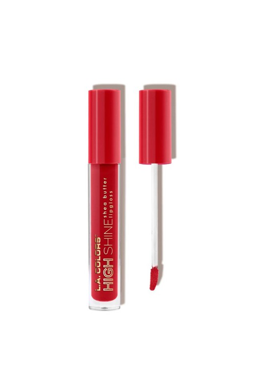 LA Color High Shine Lip Gloss
