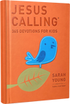 Jesus Calling Kids Deluxe 365 Days