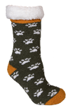 Simply Southern Pattern Camper Socks