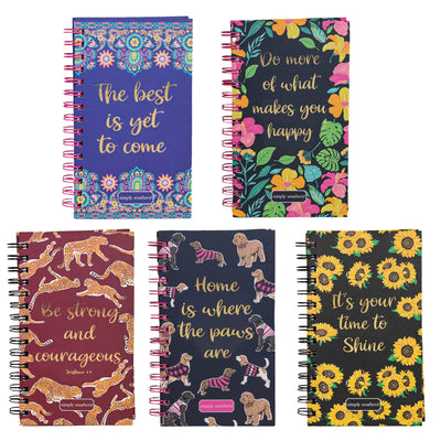 Simply Southern Notebooks