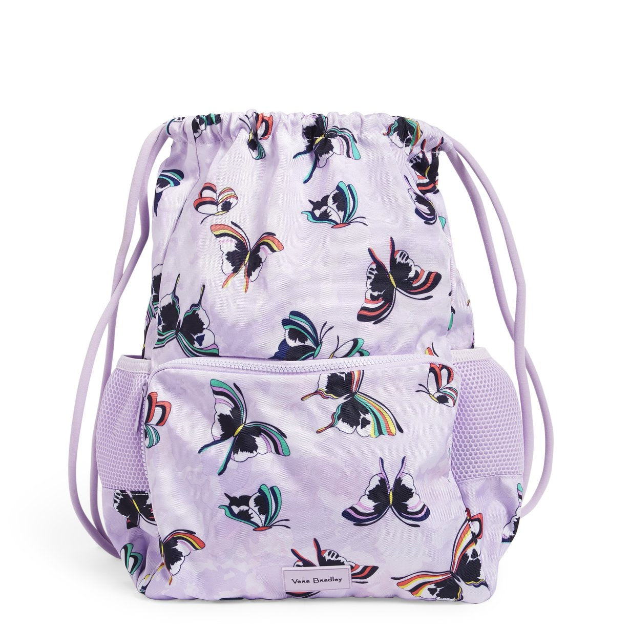 Deluxe Drawstring Backsack
