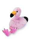 LARGE WARMIES FLAMINGO