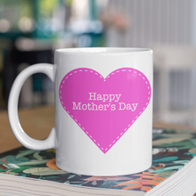 Charger l'image dans la galerie, Mug Personnalisé Happy Mother's day