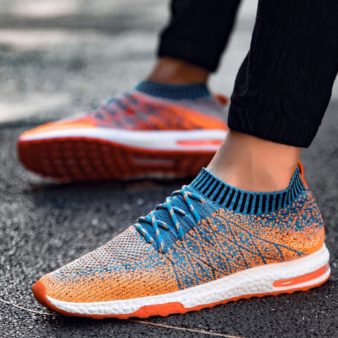Flyknit Unisex shoes