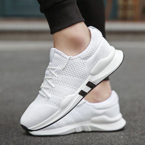 Casual Shoes Breathable for Men - Jogging Shoes
