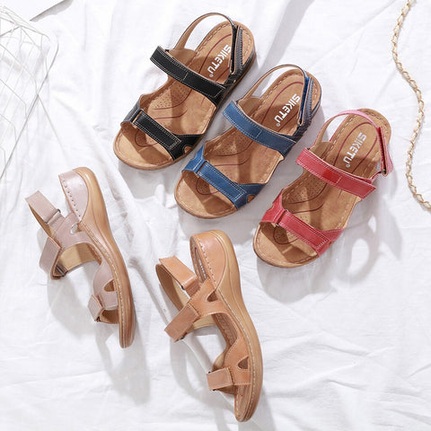 Women's sandals 2020 Summer collection