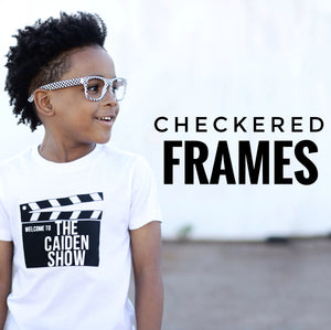 Just Checkered Frames