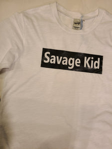 Savage Kid