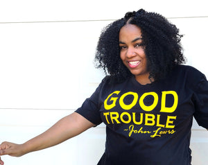 GOOD TROUBLE (Adults)