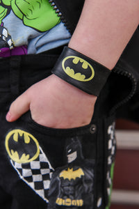 Super Hero arm bands