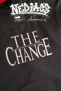 The Change (child & Youth)