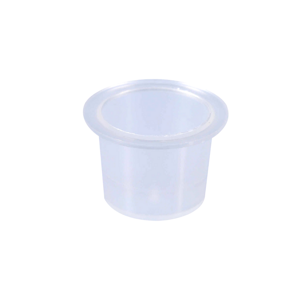 Pigment Cups- Large (50 pcs) - Lash and Brow Supplies