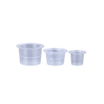 Pigment Cups (50 pcs) - Lash and Brow Supplies