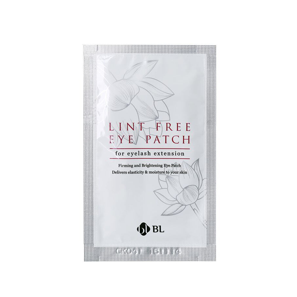BL Lashes Lint Free Collagen Eye Patches - Lash and Brow Supplies