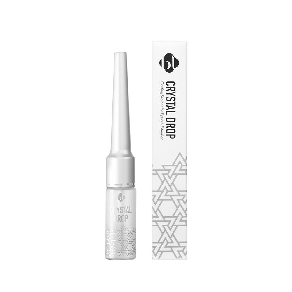 Crystal Drop Coating Sealant for Eyelash Extensions by BL Lashes
